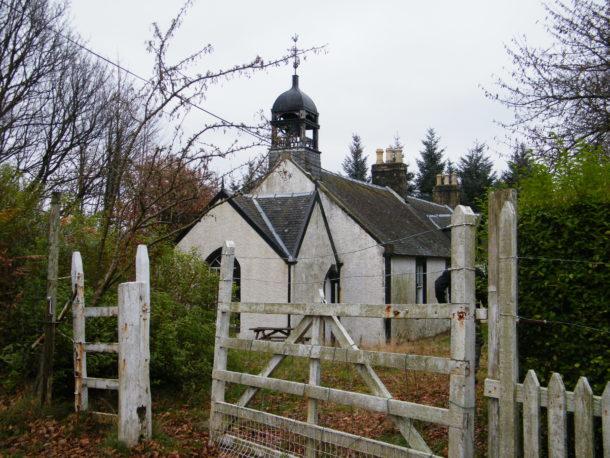 Sannox Church