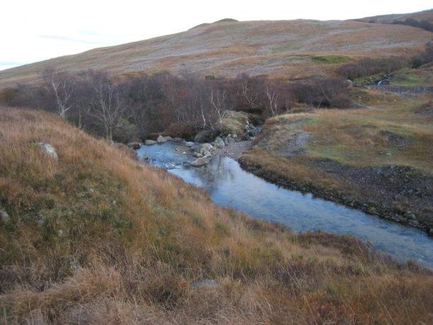 Sannox River 2