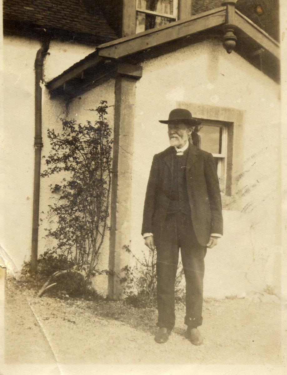 1929 Allan McDougall