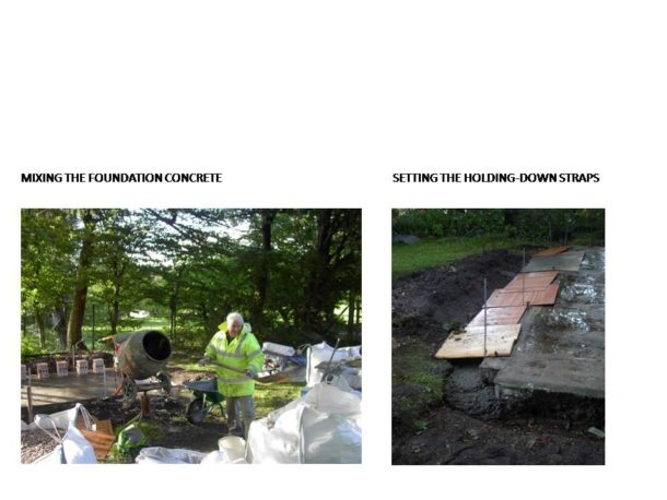 Making Foundations