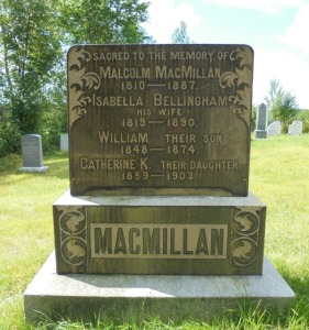 A Visit to Megantic County 11