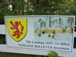 A Visit to Megantic County 2