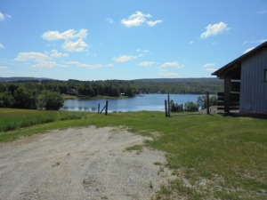 A Visit to Megantic County 6