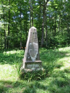 A Visit to Megantic County 7