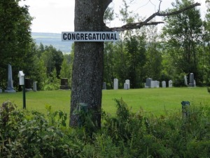 A Visit to Megantic County 9